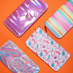 ¡Hola! 😍¿Ya cuentas con tu cartera? 😋